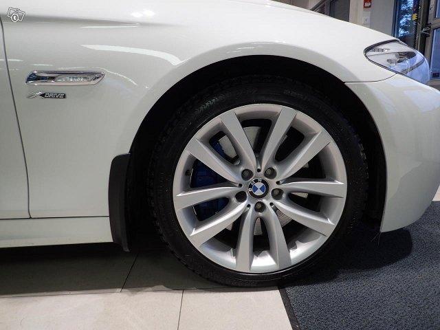 BMW 550 25