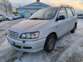 Toyota Picnic, Autot, Rovaniemi, Tori.fi