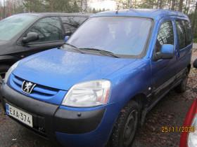 Peugeot Partner, Autot, Lappeenranta, Tori.fi