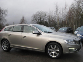 Volvo V60, Autot, Helsinki, Tori.fi