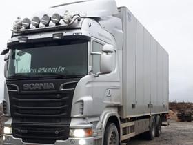 Scania R500 6x2 Tulossa, Kuljetuskalusto, Työkoneet ja kalusto, Turku, Tori.fi