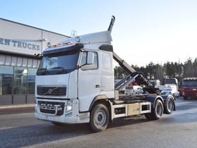 Volvo FH500 6x2 394tkm Koukkuauto, Kuljetuskalusto, Työkoneet ja kalusto, Turku, Tori.fi