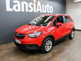 Opel Crossland X, Autot, Helsinki, Tori.fi