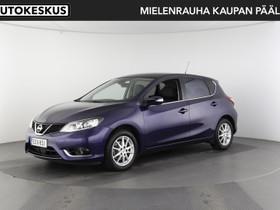 Nissan Pulsar, Autot, Helsinki, Tori.fi