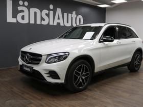 Mercedes-benz glc, Mönkijät, Moto, Turku, Tori.fi
