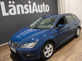 Seat Leon ST, Autot, Espoo, Tori.fi