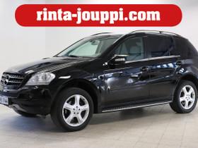 Mercedes-Benz ML, Autot, Kokkola, Tori.fi