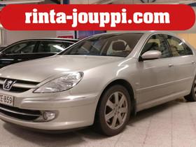 Peugeot 607, Autot, Kokkola, Tori.fi