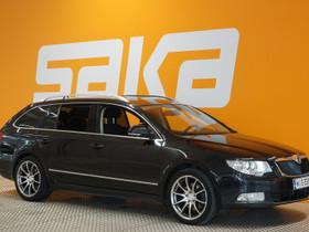 Skoda Superb, Autot, Helsinki, Tori.fi