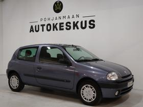 Renault Clio, Autot, Kokkola, Tori.fi