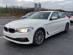 BMW 530, Autot, Lempäälä, Tori.fi