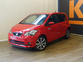 SEAT Mii Electric, Autot, Lappeenranta, Tori.fi