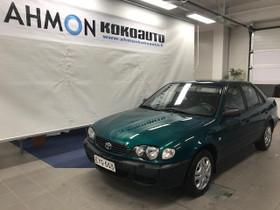 Toyota Corolla, Autot, Iisalmi, Tori.fi