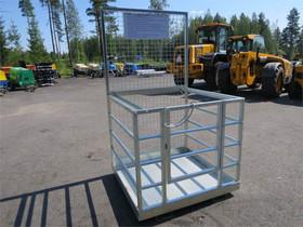 Laten Nostokori 120x115cm, Muu rakentaminen ja remontointi, Rakennustarvikkeet ja työkalut, Alavus, Tori.fi