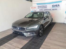 Volvo V60, Autot, Ylöjärvi, Tori.fi
