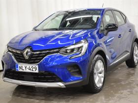 Renault Captur, Autot, Lappeenranta, Tori.fi