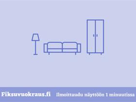 Kiuruvesi Yhtylä Kirkkokatu 6 1h + k, Vuokrattavat asunnot, Asunnot, Kiuruvesi, Tori.fi