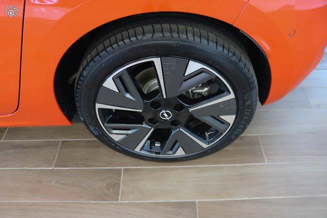 Opel Corsa-e 18