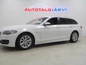 BMW 5-SARJA, Autot, Kotka, Tori.fi