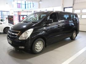 Hyundai H-1, Autot, Raahe, Tori.fi
