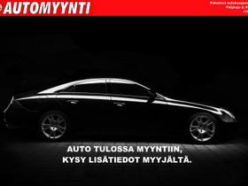 Skoda Octavia, Autot, Liminka, Tori.fi