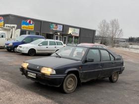 Citroen BX, Autot, Loviisa, Tori.fi