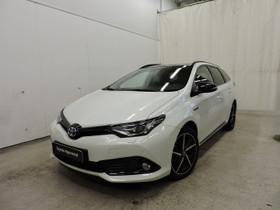 Toyota AURIS, Autot, Kouvola, Tori.fi