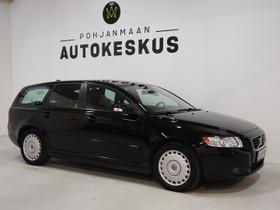 Volvo V50, Autot, Kokkola, Tori.fi