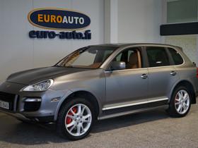 Porsche Cayenne, Autot, Vihti, Tori.fi