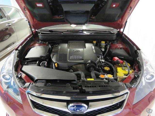 Subaru Legacy 13