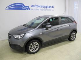 Opel Crossland X, Autot, Mäntsälä, Tori.fi