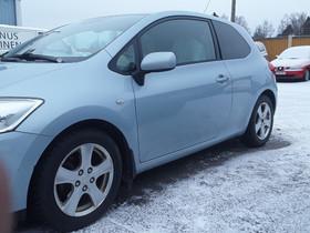 Toyota Auris, Autot, Joensuu, Tori.fi