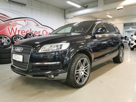 Audi Q7, Autot, Laitila, Tori.fi
