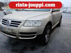 Volkswagen Touareg, Autot, Kokkola, Tori.fi