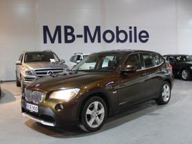 BMW X1, Autot, Kokkola, Tori.fi