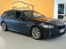 BMW 520, Autot, Lahti, Tori.fi
