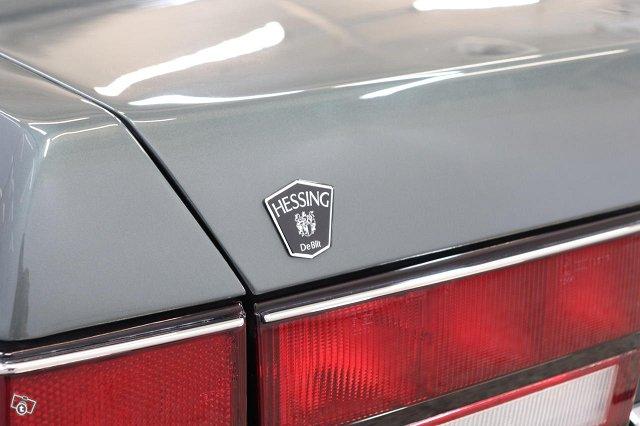 Rolls-Royce Silver Spirit 18