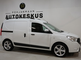 Dacia Dokker Van, Autot, Kokkola, Tori.fi