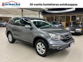 Honda CR-V, Autot, Kokkola, Tori.fi