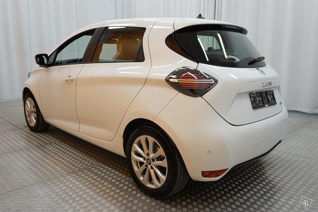 Renault Zoe 8
