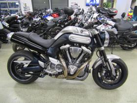 Yamaha MT-01, Moottoripyörät, Moto, Seinäjoki, Tori.fi