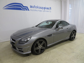 Mercedes-Benz SLK, Autot, Mäntsälä, Tori.fi