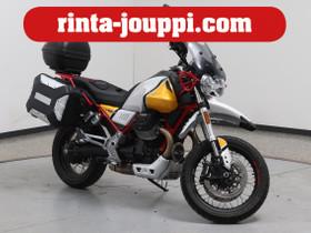 MOTO GUZZI V, Moottoripyörät, Moto, Laihia, Tori.fi