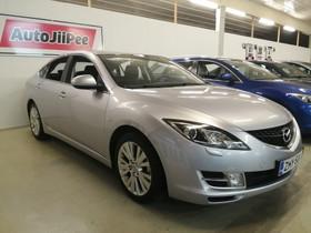 Mazda 6, Autot, Joensuu, Tori.fi