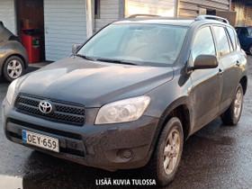 Toyota RAV4, Autot, Laihia, Tori.fi