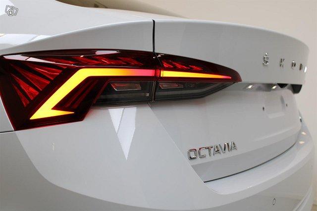 Skoda Octavia 7