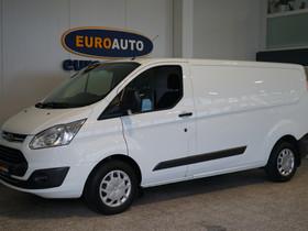 Ford Transit Custom, Autot, Vihti, Tori.fi