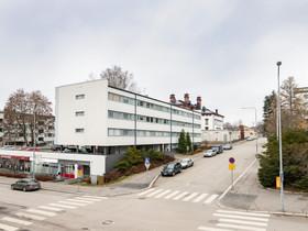 Mikkeli Keskusta Porrassalmenkatu 6 3h+k+kph+parve, Myytävät asunnot, Asunnot, Mikkeli, Tori.fi