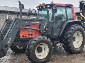 Valtra 6400 DPS, Maatalouskoneet, Työkoneet ja kalusto, Varkaus, Tori.fi