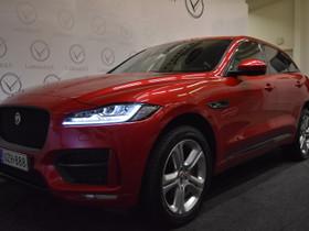 Jaguar F-PACE, Autot, Lohja, Tori.fi